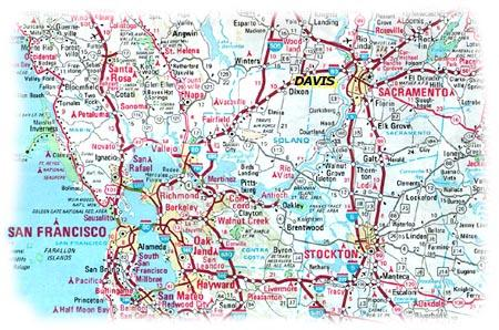 sierra nevada mountains usa map with Region on Tourist Attractions Northern California 4597 moreover Highs And Lows Of The 395 Road Tripping Down Californias Highway Of Superlatives further Nevada together with Kalifornien Karte as well Ig 01.